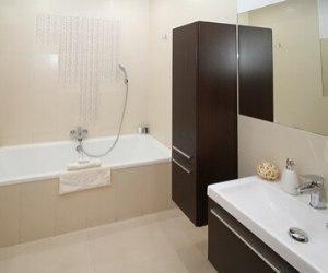 Обзавеждане на баня от Gaudi DS